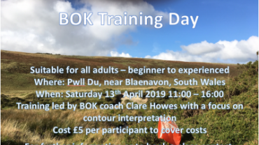 BOK Training Day