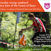 Southern Championships 2019